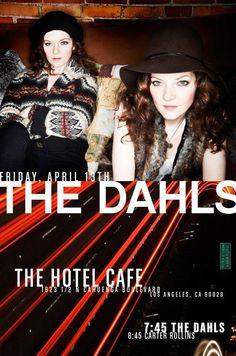 The Dahls