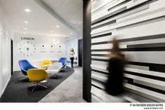 Design by M Moser Associates