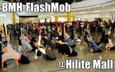 BMH-FlashMob @Hilite Mall