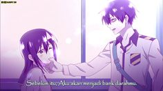 Blood Lad Episodes 2