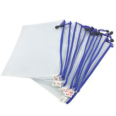 Cheap file document, Buy Quality bag folder directly from China filing document bag Suppliers: BLEL Hot 12 Pcs White Plastic Zipper Pen File Document Bags Folders Pockets Home Organization Hacks, Paper Organization, Chore Board, Document Folder, School Items, Toy Rooms, Office Stationery, Office And School Supplies, Pvc