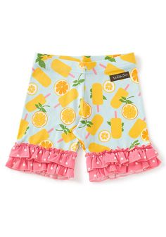 2bcb8652a85d0 A must-have for warmer seasons, our sweet as can be shorties are the