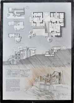 Đồ án kiến trúc - ĐỒ ÁN CƠ SỞ 2 - 2013