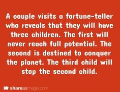 Writing prompt (for a bit of an extra challenge I would suggest writing from the first child's POV)