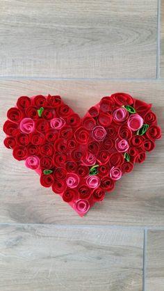 vans rozen