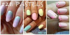 46 Best Nail Polish Colors For Spring