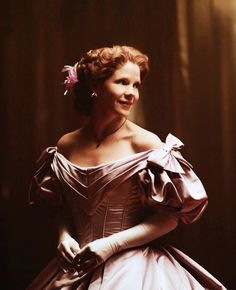 """Kelli O'Hara as Anna Leonowens in Lincoln Center Theater's production of """"The King and I""""."""