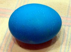easter eggs | happy easter every one this year i colored eggs again with two of my ...