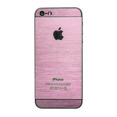 EpicGadget(TM) Luxury Metallic Purple Brushed Full Body Wrap Decal Skin Sticker for Apple iPhone 5 5S (US Seller!!) (Purple) EpicGadget(TM),http://www.amazon.com/dp/B00IK6AZ6A/ref=cm_sw_r_pi_dp_TMyxtb125DHDZ50J