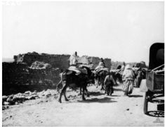 the Dunsterforce Force had established a camp for their reception in October 1918.The force wanted to kill Muslims and settle the Armenians in their houses. World War I, Van, Camping, Animals, Reception, October, Houses, Free, Campsite