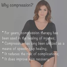 The main functions of compression therapy are to improve skin recovery and maintain a consistent external pressure on deep tissues to lessen the chances of common post-surgery complications. Medical-grade fabrics are used to construct the garments to make certain they provide consistent pressure throughout the patients' recovery. If you have any questions, just contact our customer services. #madebyMACOM #MACOMMedical #compressiongarments #compression #postsurgery #beauty #recovery #healing…