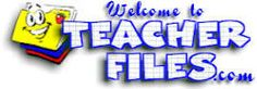 Welcome to TeacherFiles.com - Source of free educational resources for teachers to use in their classrooms.   Our pages are full of resources, ideas, clipart, activities and lesson plans. All the resources available here are absolutely free.