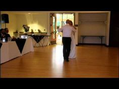 Wedding First Dance  - A Thousand Years. Good simple but beautiful steps we could work on.