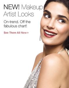 Get ready for Winter 2012 trends! Repin & Msg me through my website your contact info for a free sampler!