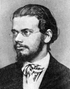 Ludwig Boltzman was an Austrian physicist whose greatest achievement was in the development of statistical mechanics, which explains and predicts how the properties of atoms (such as mass, charge, and structure) determine the visible properties of matter (such as viscosity, thermal conductivity, and diffusion). Boltzmann's most important scientific contributions were in kinetic theory, including the Maxwell–Boltzmann distribution for molecular speeds in a gas.