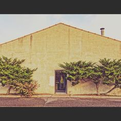 Back of Shorty's #capturemn #stillwatermn #midwest #stucco #building #relightapp