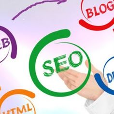 Creation: Creation Infoways - Top SEO Company in India