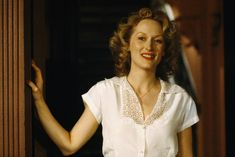 """""""Sophie's Choice""""....   Overwhelmingly masterful acting by Meryl... Her greatest role...."""