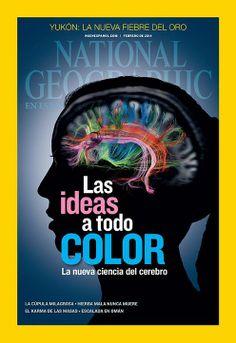 National Geographic, Febrero 2014.