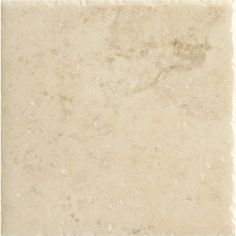 Del Conca 6-in x 6-in Roman Stone Beige Thru Body Porcelain Wall Tile found via Lowes for coasters; make sure you seal entire coaster well so water from frosty glasses does not ruin images regardless paper source