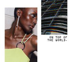 Email - Courtney Kennedy-Sanigar - Outlook Fashion, Moda, Fashion Styles, Fashion Illustrations