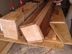 Holzpuppe / Wooden Dummy