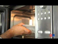 Truco 04 | ¿Cómo cocer pescado en el microondas? Microwave Recipes, Tupperware, Coco, Kitchen Appliances, Fish, Cooking, Videos, Fish Recipes, Deserts
