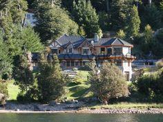 AGOTE & ASOC. Negocios y Servicios Inmobiliarios - La Esmeralda, Bariloche