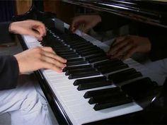 Renato Carosone - Pianofortissimo www.salierinegrelli.it