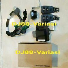 Immobilizer yamaha nmax | alarm motor yamaha NMAX | keamanan motor yamaha nmax | Dj88Variasi | pengaman motor