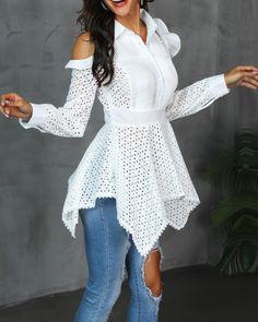 Shop Sexy Trending Dresses – Chic Me offers the best women's fashion Dresses deals Trend Fashion, Look Fashion, 50 Fashion, Fashion Styles, Fashion Rings, Girly Outfits, Casual Outfits, Casual Dresses, Casual Blazer