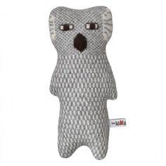 wilbur the koala #stylesquared