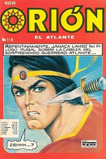 Orion Comics Mexico, Creepy Comics, Kenner Toys, Vintage Magazines, Vintage Comics, Comic Book Covers, Pulp Fiction, Pop Culture, Atlanta