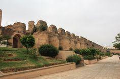 Spichlerze sułtańskie - Meknes, Maroko