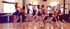 #leotard #tights #ballet (AluvuHappy)
