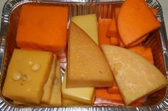 to Smoke cheese.make sure to wrap and store in the fridge for at least a week for a good strong smoke flavor. Smoke Cheese Recipe, Cheese Recipes, Traeger Recipes, Grilling Recipes, Rub Recipes, Receta Bbq, Fromage Cheese, Smoked Cheese, Smoker Cooking