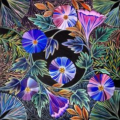 #art #arigart #artsy #artist #instaart #drawing #painting #picture #nature #gallery #botanical #flowers #color #graphic #decor #night #design #instagood #bestoftheday #красота #художник #природа #myart #inspiration #creative #best #topcreator #Bindweed #artwork #artlove