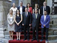 Puig exige a su Consell 'máxima dedicación para que ningún valenciano quede al margen del nuevo futuro de la Comunidad'