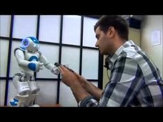 """""""Autobiographical memory"""" lets robots act as knowledge go-betweens for ISS crews"""
