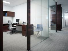 Suite 1600 - Chicago Offices - 18