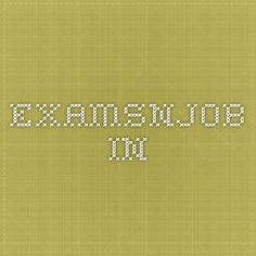 examsnjob.in