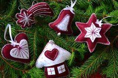 Vánoční ozdoby / Zboží prodejce lencak80 | Fler.cz