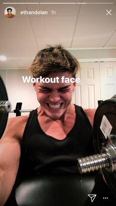 Workout face😍❤️❤️