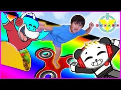 (9) RYAN plays Roblox Slide Down + Get Eaten Games vs. Mommy & Combo Panda - YouTube Play Roblox, Sonic The Hedgehog, Panda, Games, Plays, Fictional Characters, Youtube, Pandas, Game