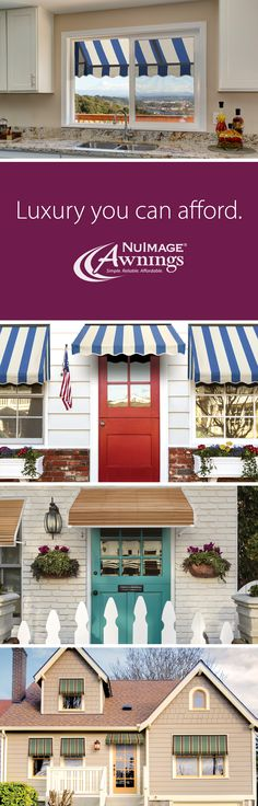 46 Best Nuimage Retractable Patio Awnings Images Patio Awnings