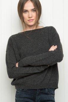 Brandy Melville Thom Sweater