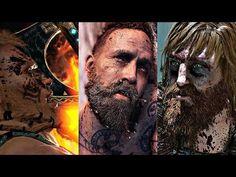 GOD OF WAR 4 - All God Deaths Scenes - YouTube God Of War, Death, Youtube, Fictional Characters, Fantasy Characters, Youtubers, Youtube Movies