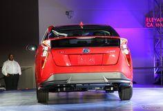 2016 New Toyota Prius
