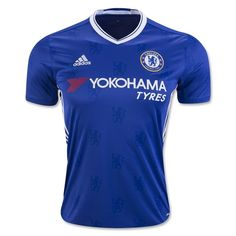 422bf88b5 Find the new adidas 16 17 Chelsea FC Home Jersey at