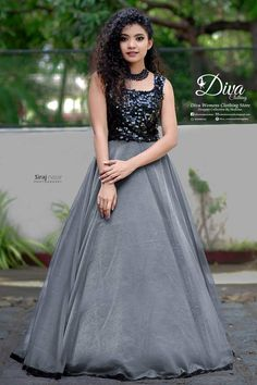 Gown Party Wear, Party Wear Indian Dresses, Designer Party Wear Dresses, Indian Gowns Dresses, Dress Indian Style, Wedding Dresses For Girls, Indian Fashion Dresses, Party Wear Maxi Dresses, India Fashion